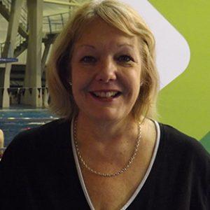 Cathy  Pritchard