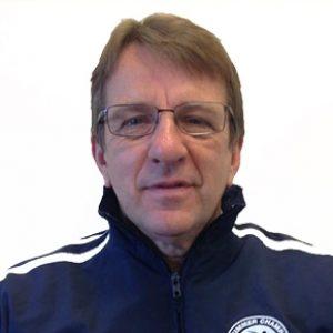 Dave Heathcock